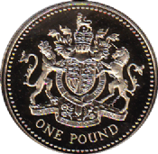 Proof Decimal £1 one Pound Choice of Year 1983 to 2016